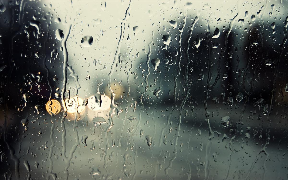 Pronostican Incremento De Lluvia Este Fin De Semana