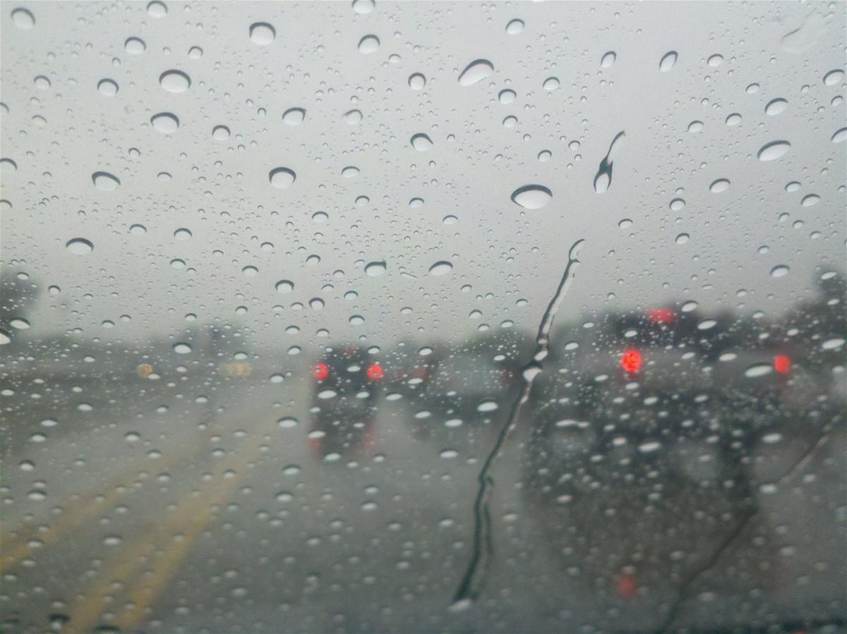 Vaguada Provocará Lluvias Dispersas