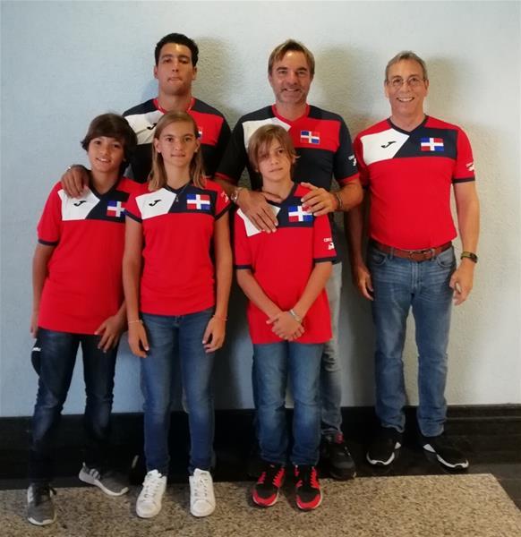 Equipo Dominicano De Esquí Náutico Participará En Campeonato