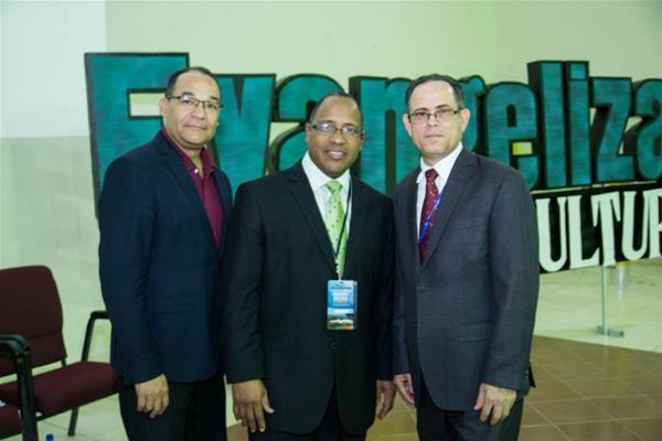 Iglesia Adventista Del Séptimo Día Elige Nuevos Administradores