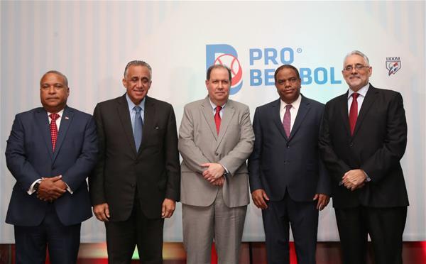 Anuncian Creación De Probeisbol Con Miras A Los Juegos Olímpicos 2020
