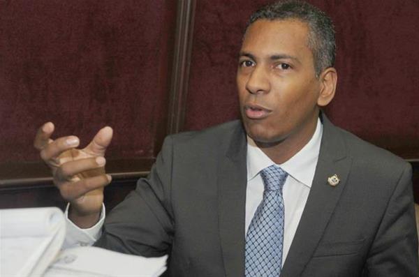 Diputado Martínez Se Adhiere A Preocupaciones De Dos Ex Presidentes Sobre Tema Primarias