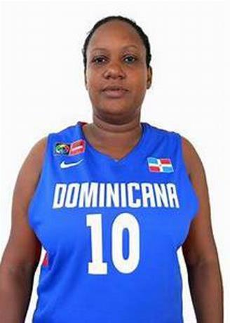 Wanda Peguero Será Inmortal Deporte Petromacorisano