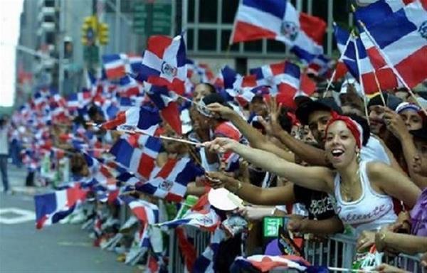Parada Dominicana No Quiere Haitianos
