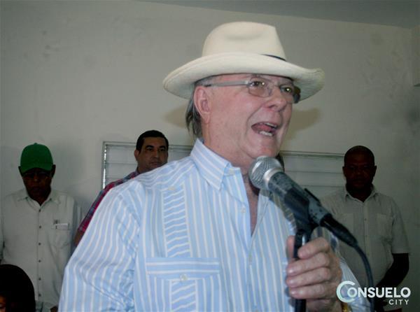 Hipólito Dice Que Aspirará De Nuevo A La Presidencia En 2020
