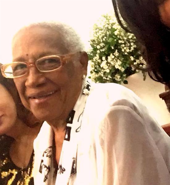 Fallece La Señora Gladys Astacio