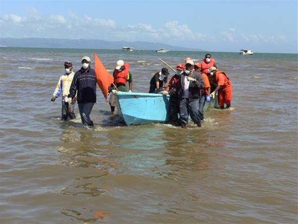 Dos Muertos Y Cuatro Desaparecidos En Frustrado Viaje En Yola