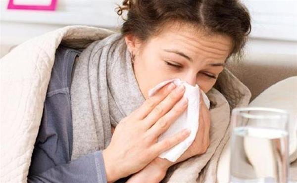 Aumentan Los Casos De Fiebre Y Gripe Causados Por Varios Virus