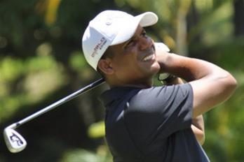 Julio Santos Campeón Tour Canita De Golf