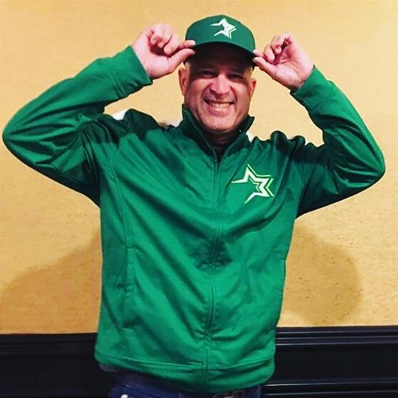 Manny Acta Se Siente Feliz De Regresar A Las Estrellas Orientales