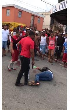 Matan A Tiros A Presunto Exagente Y Un Civil En Incidente No Esclarecido