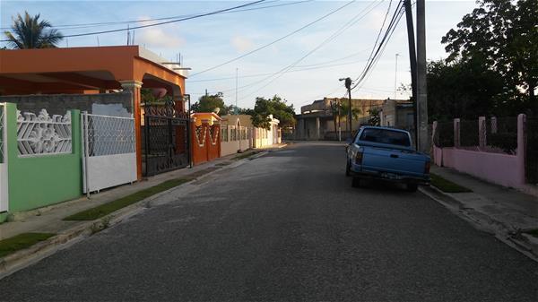 Residentes En Urbanización Sueño Real Denuncian Robos