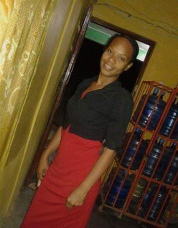 Joven Muere En Accidente De Tránsito Cuando Distribuía Invitaciones Para Su Boda