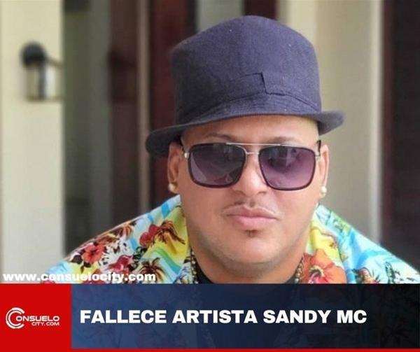 Falleció Artista Sandy Carriello (Sandy Y Papo)
