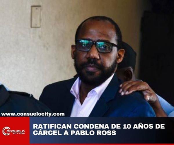 Ratifican Condena De 10 Años Al Comunicador Pablo Ross