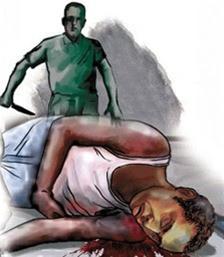 Un Hombre Resulta Herido En Batey Doña Lila