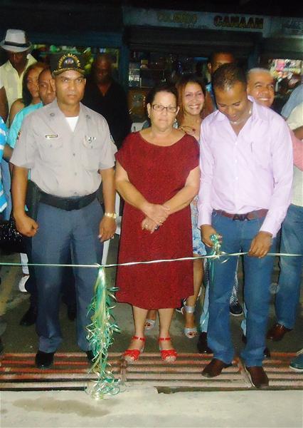 Abre Sus Puertas En Consuelo Híper Mercado Danny