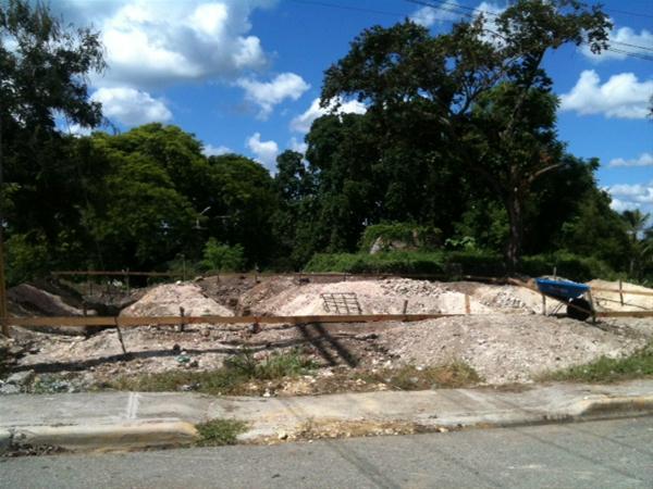 Construyen Nuevo Palacio De Justicia En Consuelo