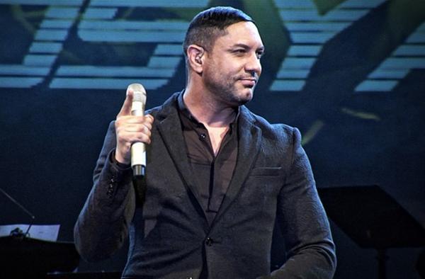 """Marcos Yaroide Presentara Su Concierto """"15 Después Live """"En La Casa De La Cultura"""