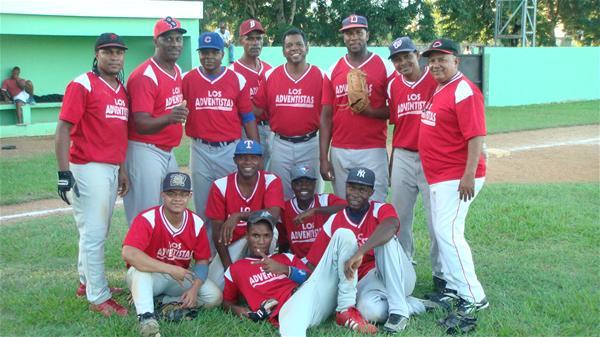 Iglesia Adventista Se Corona Campeón Torneo Inter Iglesias