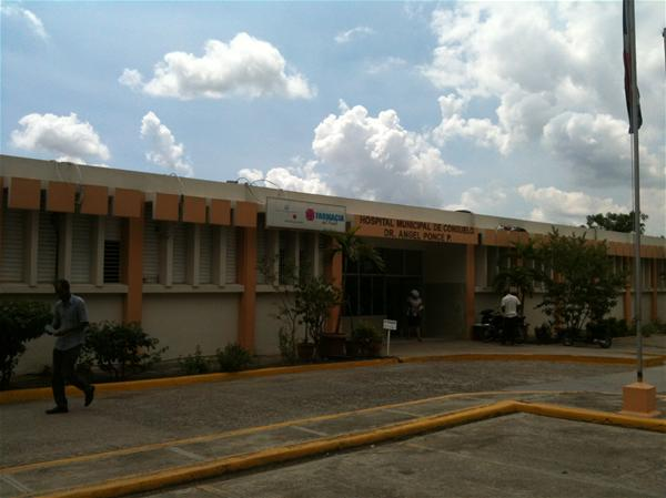 Piden Asignar Policía En Emergencia Hospital Angel Ponce