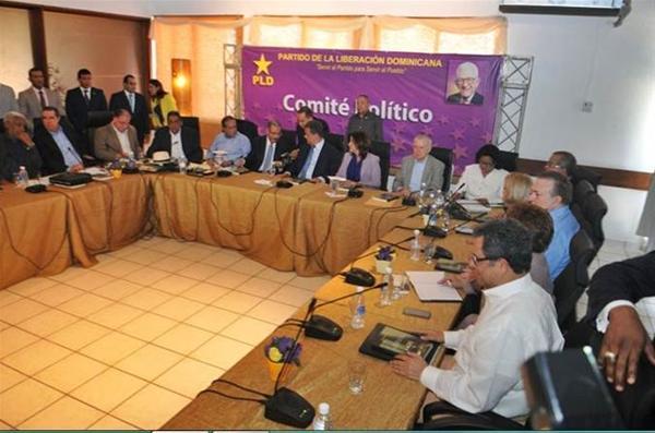 Pld Inicia Proceso Encuestas Medirá Popularidad De Alcaldes