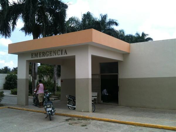 Un Menor Hospitalizado Tras Ser Atropellado Por Motocicleta
