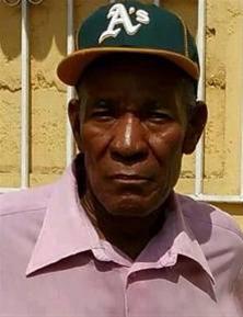 Fallecio En Consuelo Andres Sanchez (Totia)