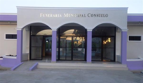 Restos De Juan Echavarría Están Siendo Velados En Funeraria Municipal