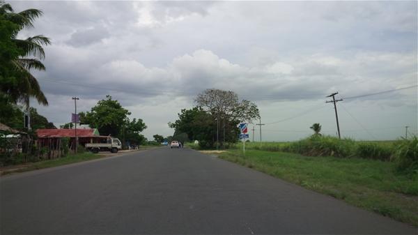 Piden A Obras Públicas Señalizar Carretera Mella