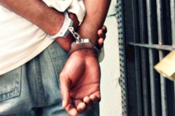 Policia Ocupa Drogas A Un Hombre