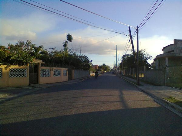 Residentes De Sueño Real Denuncian Quema De Basura