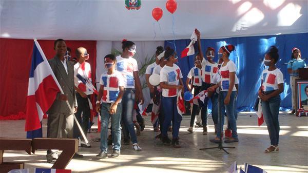Centros Educativos Honran A Francisco Del Rosario Sánchez