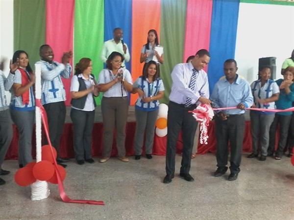 Politecnico Inmaculada Concepcion Celebra Feria Tecnologica
