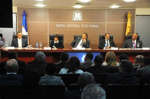 Junta Entregara Certificados A  Ganadores De Elecciones