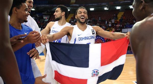 Dominicana Gana El Bronce En Centrobasket
