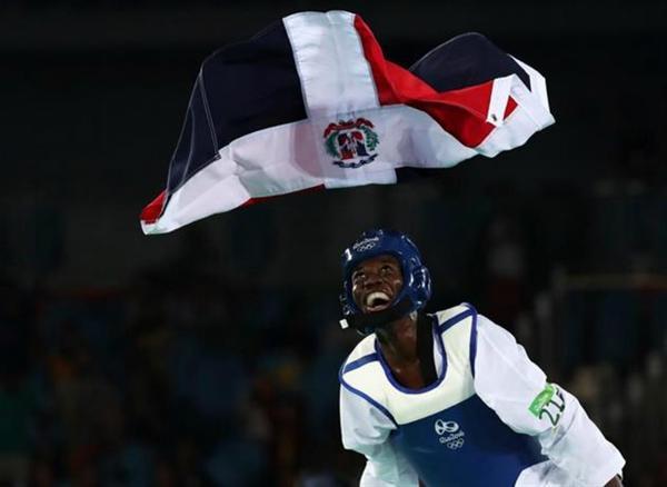 Luisito Pie Gana Bronce En Juegos De Río