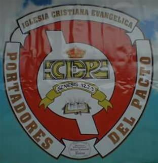 Iglesia Evangelica Portadores Del Pacto Invita A Su Campaña