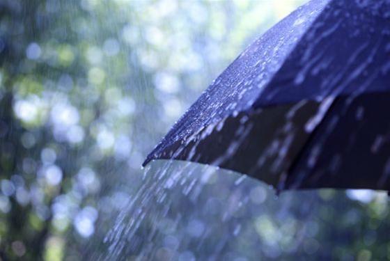 Lluvias Se Intensificarán En El Fin De Semana, Según Onamet