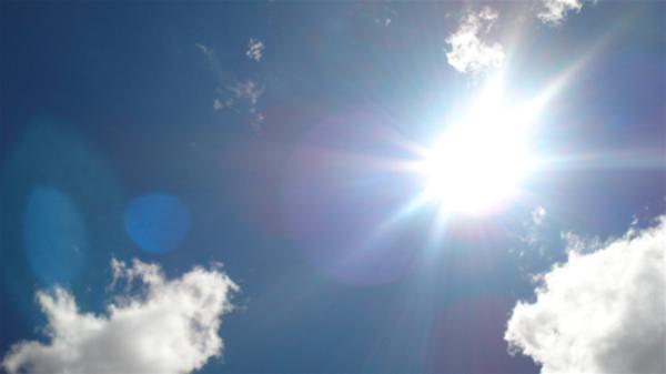 Habraescasas Lluvias Y Temperaturas Calurosas