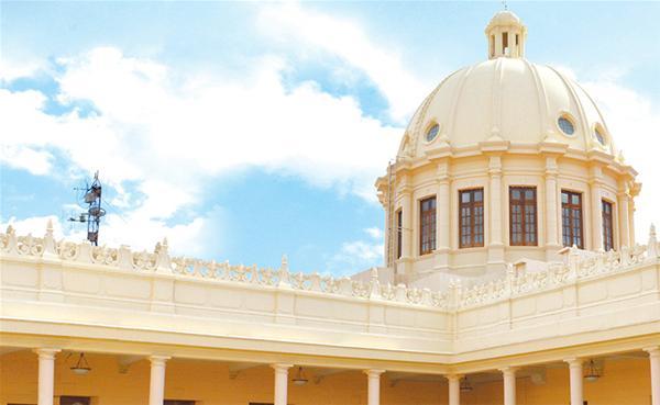 Oficinas Del Gobierno Suspenderán Servicios Desde Este Miércoles Por Semana Santa