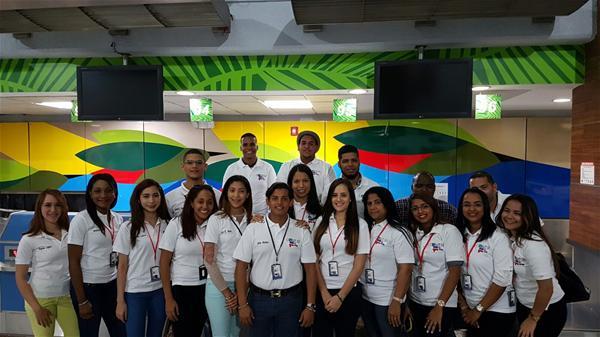 Jóvenes Dominicanos Se Capacitarán En Cuba