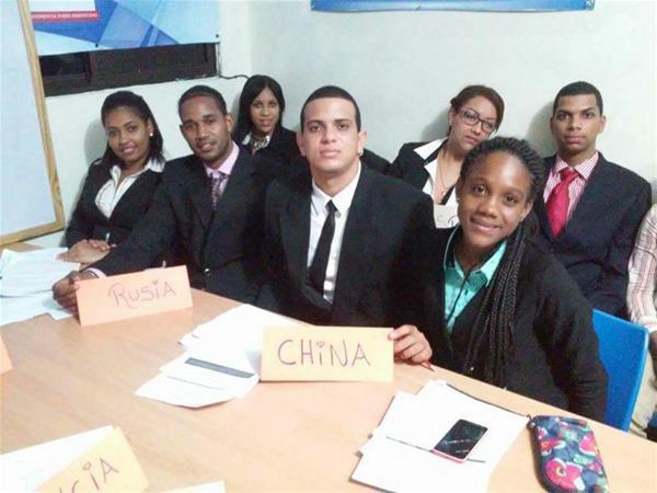 Estudiante De Consuelo Participara En Modelo De Las Naciones Unidas En New York