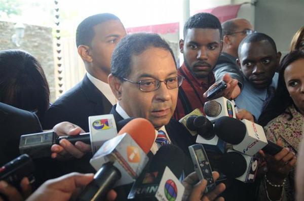 Presidente Suprema Designa Juez Para Caso De Diputado Vinculado Tráfico Armas