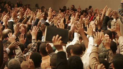 Iglesia Evangélica Nuevo Amanecer Invita A Celebración Cristiana En New York