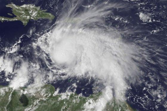 Huracán Matthew Permanece Alejado Costas Criollas, Según El Coe
