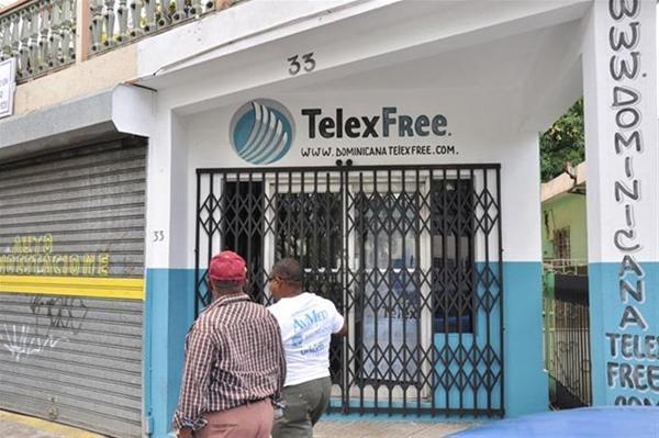 Ex Gerente De Telexfree En Massachusetts Se Declarará Culpable