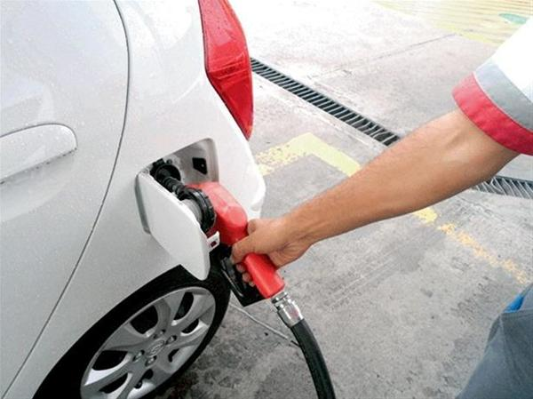 Combustibles Registran Aumentos