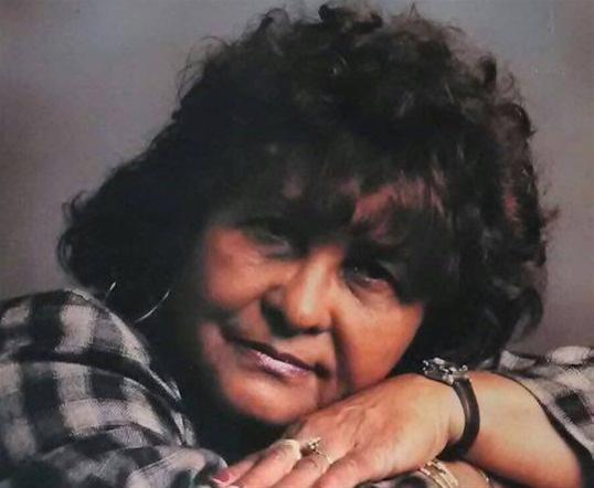 Fallece En New York La Señora Juliana Méndez (Norma)