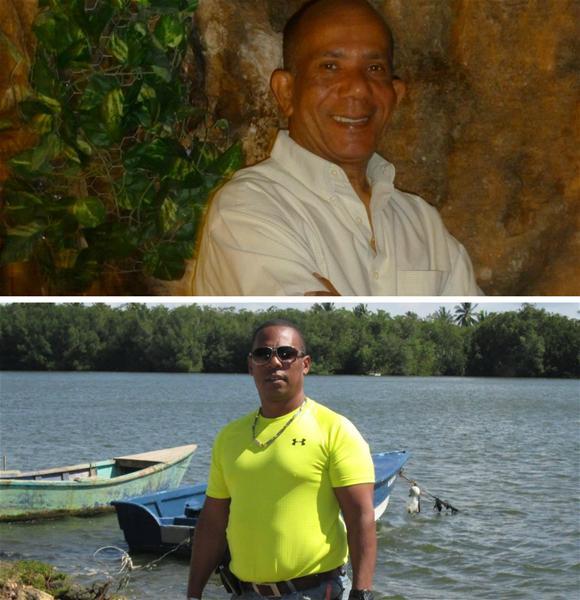 Desconocidos Matan A Comunicadores Leo Martínez Y Luis Manuel Medina En San Pedro.